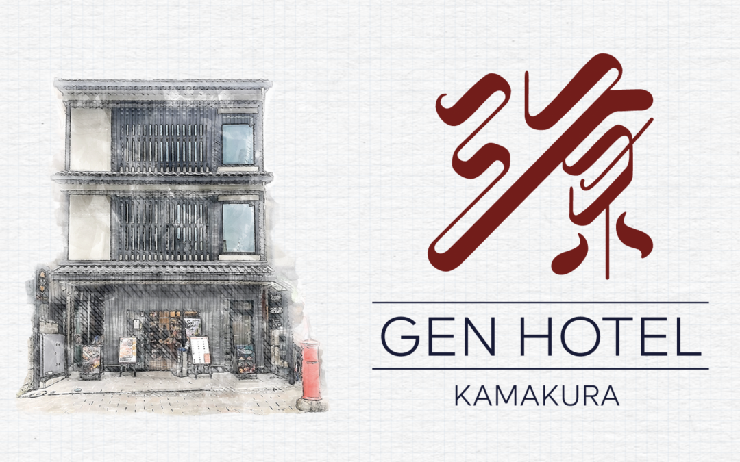 Gen Hotel Grand Opening Campaign!